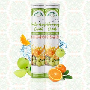 amla orange crush pack of 2